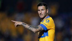 Gignac sobre la Final Cruz Azul vs Santos: 'Si no juego la Final, yo no la veo'