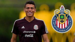 Héctor Moreno en práctica con Selección Mexicana