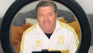 Tigres: Miguel Herrera promete volver 'Piojistas' a los 'Tuquistas'