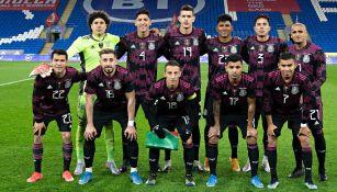 Selección Mexicana: Se mantiene fuera del Top 10 del Ranking de la FIFA