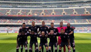 Inter Miami fue multado con 2 MDD por la MLS