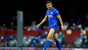Orbelín Pineda: 'Queremos quedar en la historia de este club'