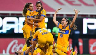 Tigres en la Final de la Liga MX Femenil