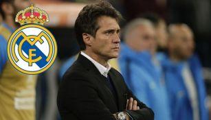 Schelotto, candidato para el Real Madrid