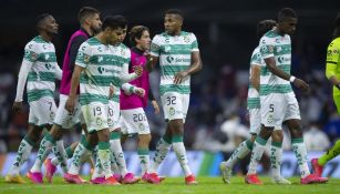 Santos: El equipo ideal para romper racha sin títulos