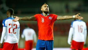 Selección de Chile: Arturo Vidal dio positivo a Covid-19 y no estará ante Argentina ni Bolivia
