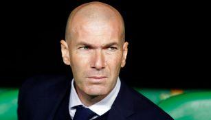 """Zidane sobre su salida del Real Madrid: """"El club no me da la confianza que necesito"""""""