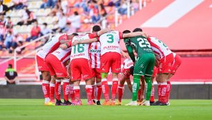 Necaxa: Liga MX no aprueba subasta por acciones de los Rayos