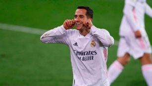 Real Madrid: Lucas Vázquez renovó por tres temporadas más con el club merengue