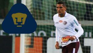 Pumas: Higor Meritao y Rogerio de Oliveira ya presumen su contratación con los universitarios