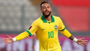 Copa América: Senador brasileño pidió a Neymar y su selección no albergar el torneo