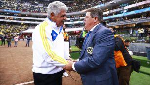Tigres: Tuca Ferretti deseó que Miguel Herrera lo supere en títulos