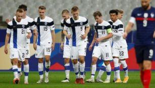 Finlandia debutará en la Eurocopa