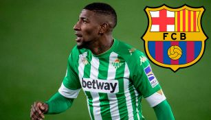 Barcelona: Emerson Royal, nuevo fichaje culé, oficializó el club