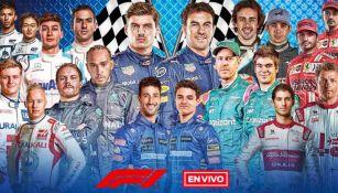EN VIVO Y EN DIRECTO: Fórmula Uno Gran Premio de Azerbaiyán 2021