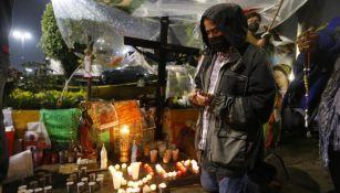 Línea 12: A un mes del derrumbe del Metro, se homenajeó a las víctimas