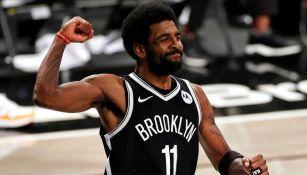 Los Nets vencieron a Milwaukee