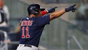 MLB: Alex Verdugo anotó y Red Sox vino de atrás y venció a Yankees