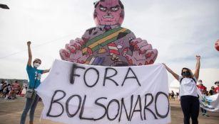 Copa América: Capitanes de selecciones 'plantaron' al presidente de Brasil