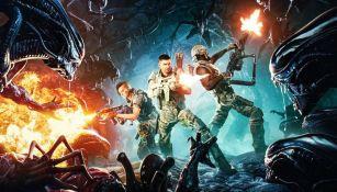 Aliens Fireteam confirmó su lanzamiento para este verano