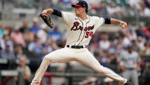 MLB: Breves vencieron a los Dodgers en duelo de lanzadores