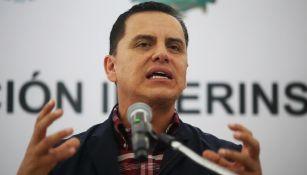 Roberto Sandoval: Exgoberandor de Nayarit fue detenido acusado de corrupción