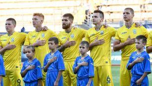 Euro 2020: Ucrania incluyó a Crimea en camiseta y Rusia monta en cólera