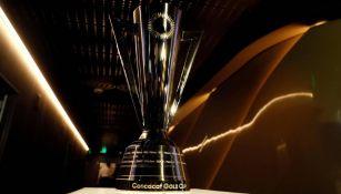 Trofeo de la Copa Oro 2019