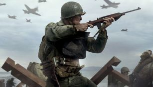 Imagen de Call of Duty WWII