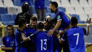 Qatar 2022: Se definieron los juegos de la Segunda Ronda de la Eliminatoria de Concacaf