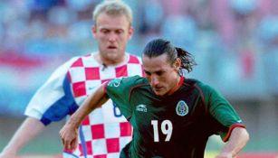 Selección Mexicana: 15 futbolistas de otras nacionalidades han defendido la playera Tricolor