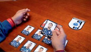 Querétaro presentó a sus jugadores
