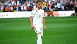 Real Madrid: Eden Hazard aseguró que no se irá del cuadro merengue