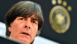 Barcelona: Buscó a Joachim Löw previo a ratificar a Ronald Koeman