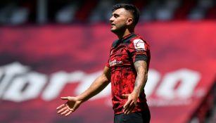 Toluca: Confirmó cinco bajas para el Apertura 2021