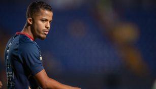 América: Giovani dos Santos dejó de ser jugador de las Águilas