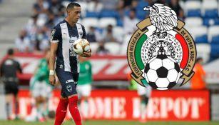 Funes Mori: ¿Cuándo y contra quién debutaría en Selección Mexicana?