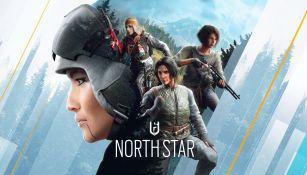 North Star, la nueva temporada de Rainbow Six Siege