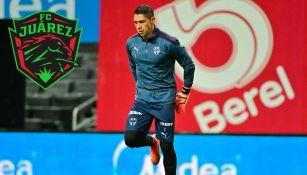 Hugo González, nuevo jugador de Bravos