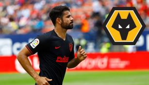 Diego Costa podría llegar a los Wolves