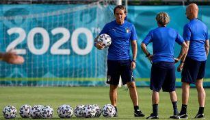 Eurocopa 2020: Italia ante Gales, por el liderato del Grupo A