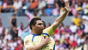 Salvador Cabañas: 'Soy un mexicano más'