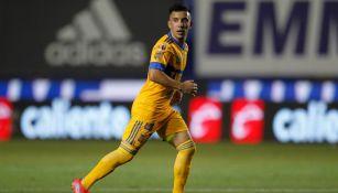 Tigres: Leo Fernández se quedará en el equipo, confirmó Miguel Herrera