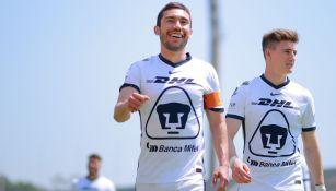 Tigres: Piojo Herrera ratificó interés por Juan Pablo Vigón