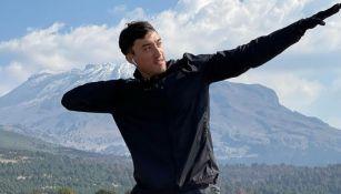 Mario Cazares: Ante David Morrell por el título Supermediano de la AMB