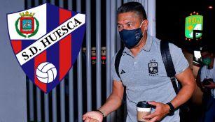 Ignacio Ambriz: Huesca anunció la contratación del DT mexicano