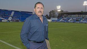 Gustavo Vargas será auxiliar de Lillini