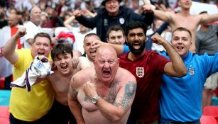 Suecia vs Inglaterra: Italia impondrá cuarentena de cinco días a fans ingleses