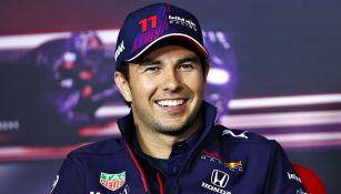 Checo Pérez sobre su Gran Premio 200: 'Quizás seguiré otros cien'