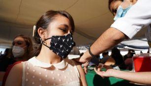Comenzará vacunación en cinco alcaldías